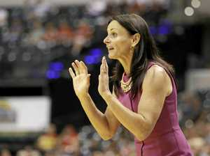 Brondello appointed new Opals head coach