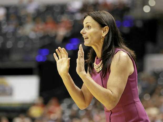 Basketball Australia hires Brondello as Opals head coach