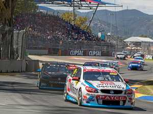 Double duty for Barbera in Utes and Supercars