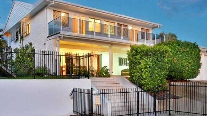 This Ian Wood Dr home sold for $1 million.