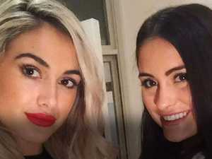 Aussie sisters hurt in acid attack