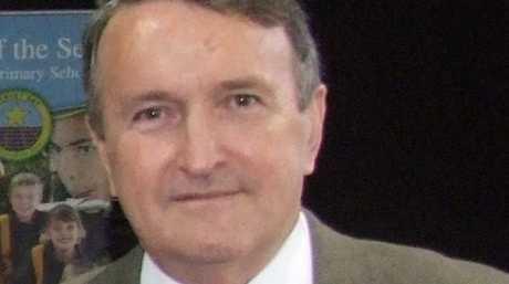 Hervey Bay resident Don Gayler is in hospital after the fatal Tiaro crash.