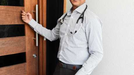 Dial a Home Doctor - Dr Muhammad Ali.