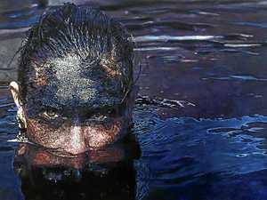 Jeska Valk's new exhibition delves Beneath the Surface