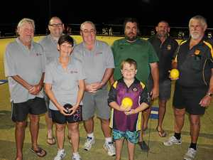 Bowling for Blue Care Lockyer