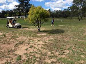 Eidsvold Golf Course