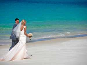 Time to stimulate local wedding industry