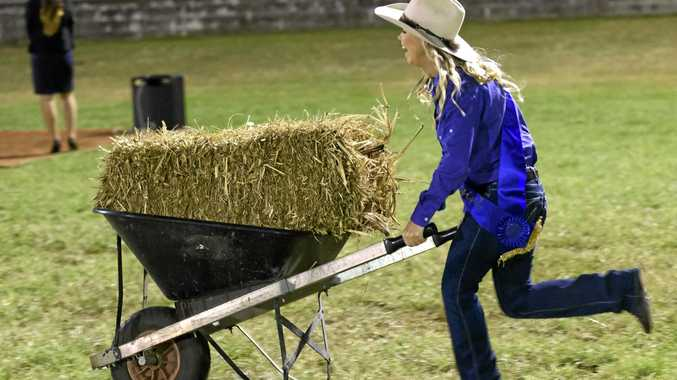 The Young Farmers' Challenge is expected to be a hit after being added to the Monto Show schedule.