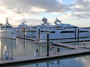 Superyacht policy change possible