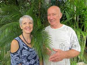 Sharing is caring in Gympie Horticulture Society members' gardens
