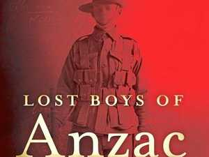 Church to host special service for our 'lost' Anzacs