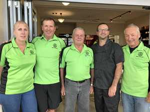Ballina luncheon aids flood appeal