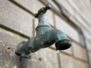 WDRC enters winter water restrictions