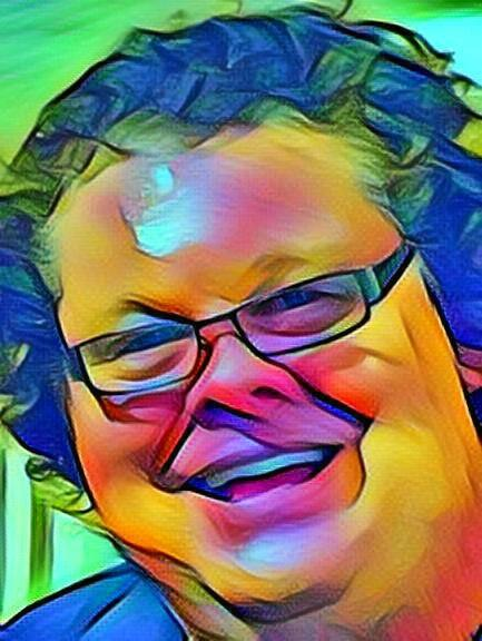 Richmond River Express Examiner Music Man Josh Powell Fussell.