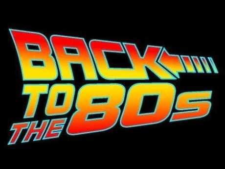 BACK TO THE FUTURE: Relive the 80s at the Metro tonight.