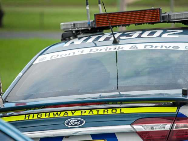 HIGHWAY REOPENED: The Pacific Hwy was reopened at Nambucca Heads after a multi-vehicle crash.