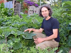 How a teacher used permaculture to overcome adversity