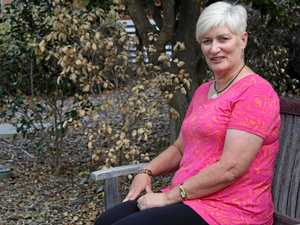 Jane's palliative volunteering adds quality to her busy life