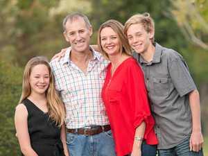 Mackay widow, 'girl next door' dealt a blow, needs you