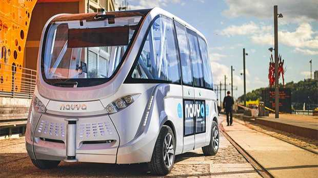 BUS BUZZ: Small and electric - the way of the future in Noosa?