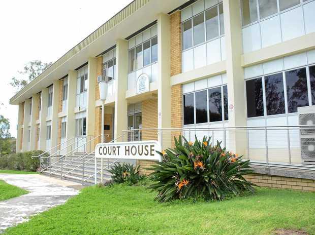 Murgon Court: Magistrates Court District Court September 22.