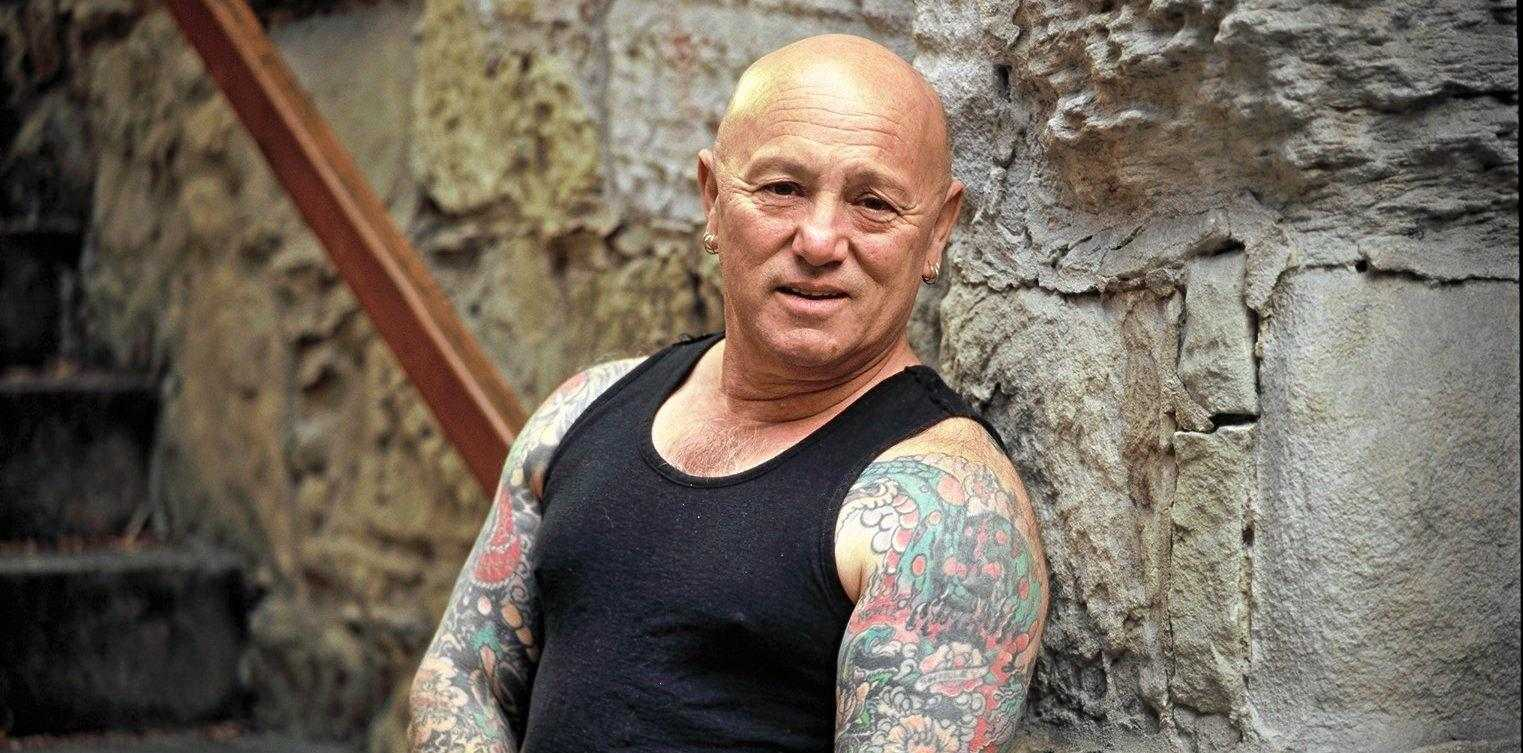 Join Angry Anderson and band members from some of Australia's finest pub rock outfits on Saturday night at the Grafton District Services Club for some Blood Sweat and Beers.