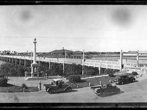 New photos reveal Mackay's history since 1800s