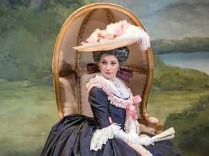 CLASSIC CRAZINESS: Opera Australia's The Marriage of Figaro.