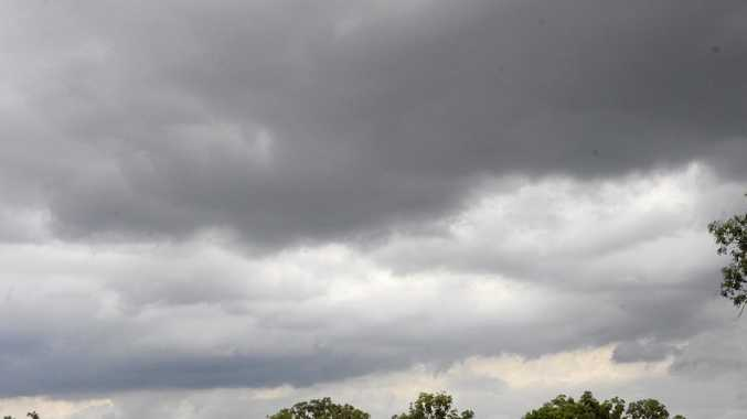 Possible showers and partly cloudy conditions are forecast for the Granite Belt.