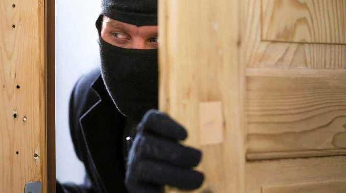 Burglars have been busy across the Mackay region this past week.