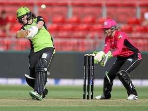 Farrell pulls stumps on ODI career