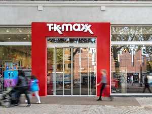 REVEALED: When TK Maxx will open in Toowoomba
