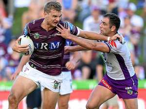 Manly's tricky trio giving Stuart headaches