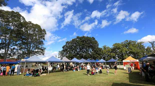 Tweed Valley Funday cancelled for 2017.