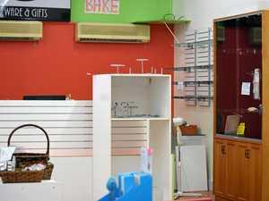 Gympie kitchen shop almost gone