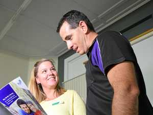 Road map for recovery launches in Qld's stroke capital