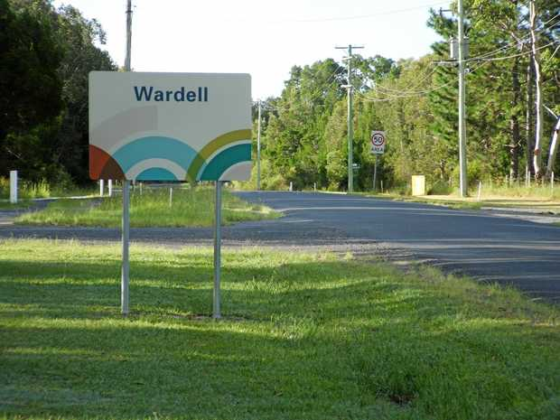 Speed limits around Wardell are chnging.