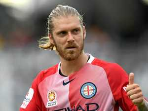 Brattan's high praise for Melbourne City squad