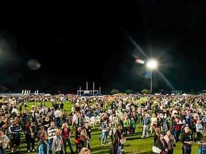11 major food events in Mackay