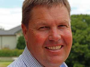 Herefords Australia CEO resigns