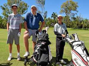 A stunning 30-shot Australian title win for Hampton