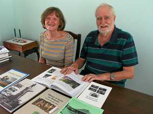Couple remembers the Buderim of yesteryear