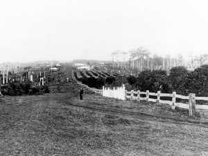 A history of Coast transportation