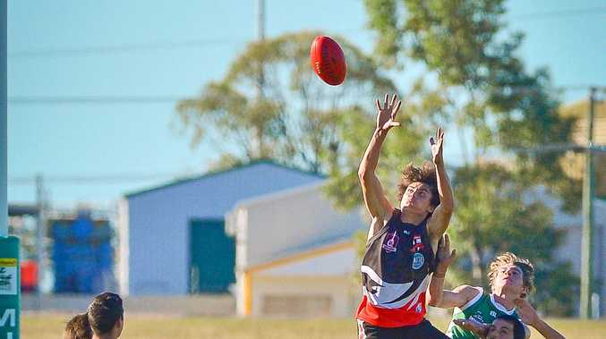 HARD SLOG: BITS Saints are ready to fly in season 2017.