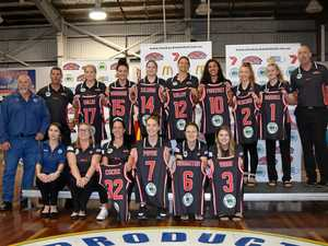 Meteorettes keen to take on Rocky rivals