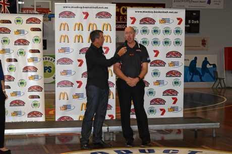 Mackay Meteorette's coach Carl Teske discusses the upcoming pre-season.