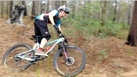 James Creek mountain bike competitor Jake Mitchell will tackle one of his toughest challenges yet, when he kick starts his Gravity Enduro National Series tilt in Victoria.