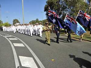 The Coast roads closed for Anzac Day commemorations