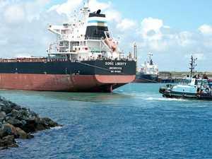 Multimillion port upgrade set to ramp up trade