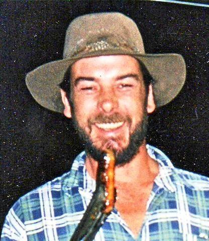 Stuart Gatehouse Last seen April 2004